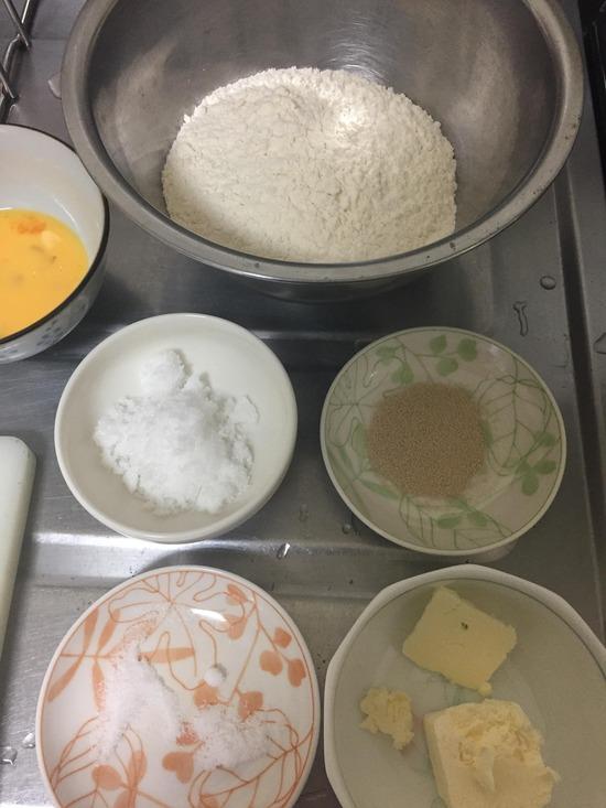 【画像有】メロンパン作るよ(`・ω・´)