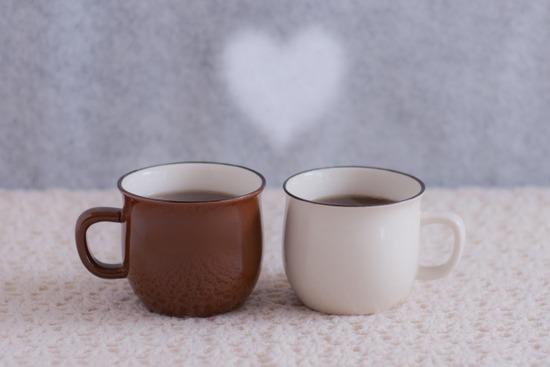1日コーヒー10杯くらい飲んでる