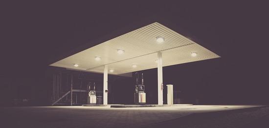 ガソリンスタンドのお兄さんだけど質問ある?