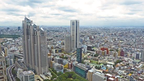 東京って住みにくいのに人集まるよな
