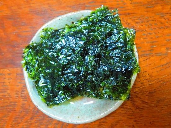 【悲報】韓国海苔、美味しいンゴwwwwwww