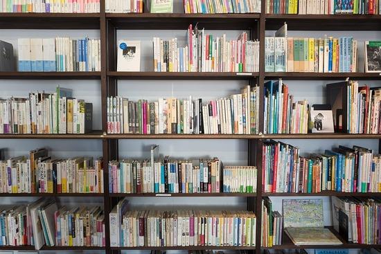 【書店】本屋で働いてたけど質問ある?