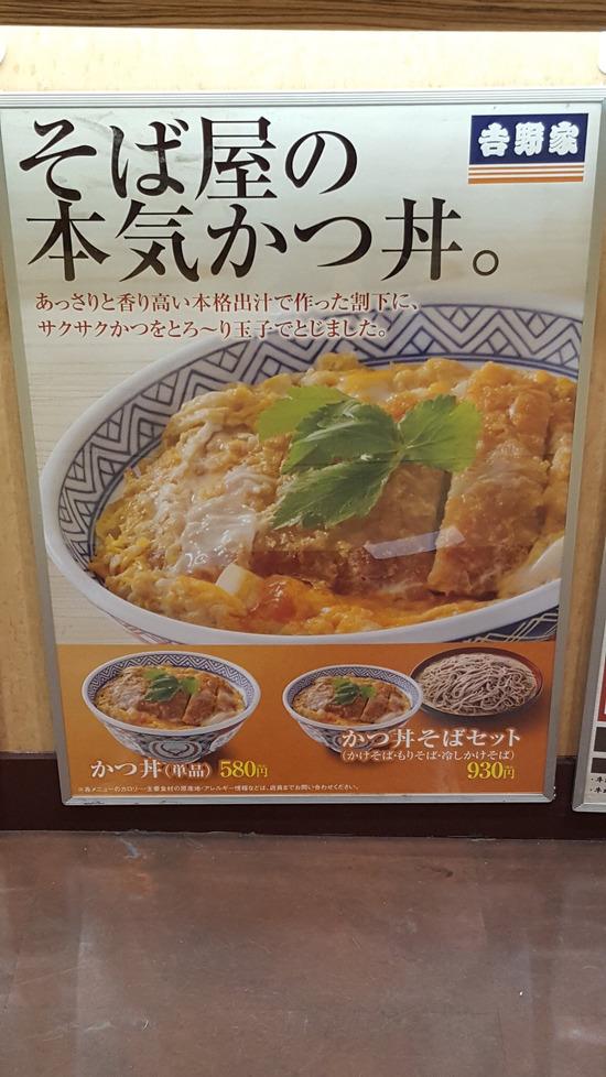 【画像】吉野家がそば屋の本気のカツ丼作ってて草wwwwwwwwww