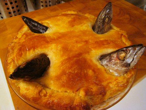 【画像】大英帝国イギリスの本気料理wwwwwwwwwwwwwwwwwwwwwwwwwwwwwww