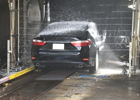 洗車マスターだけど質問ある?