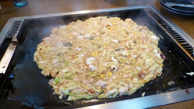 【もんじゃ】東京の人ってもんじゃ焼きどれくらいの頻度で食うんや?