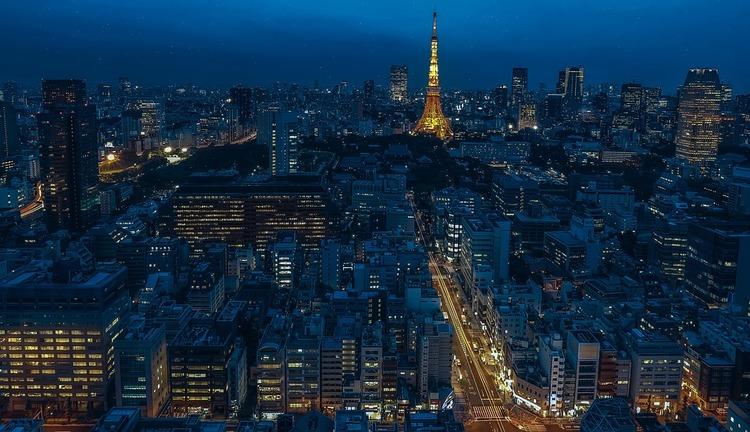 【悲報】東京生活が楽しくない
