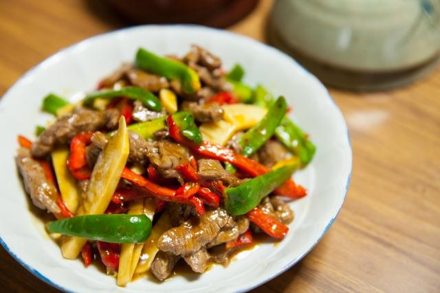 青椒肉絲とかいう世界一美味い野菜炒め