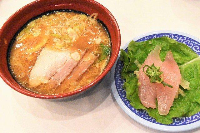【朗報】くら寿司さん「シャリなし寿司」「麺なしラーメン」を提供開始