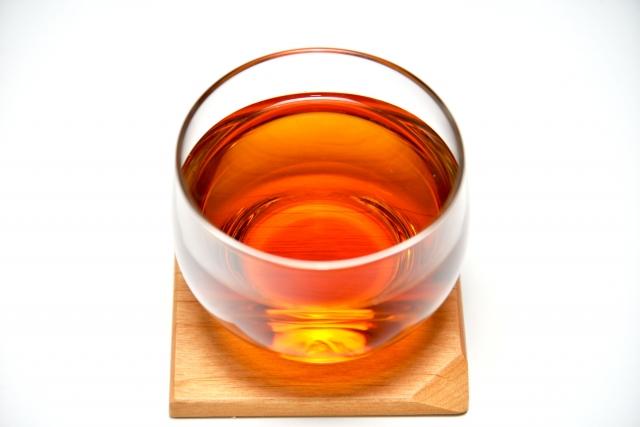 麦茶に砂糖を入れて飲む人もいるらしい