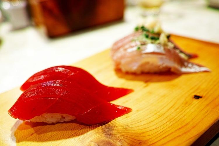 アメリカ行った時に「日本人って毎日寿司食ってるのかと思ってた」って言われた