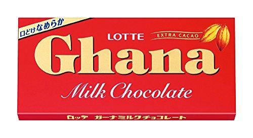 本当に美味しいチョコレートあげてけ