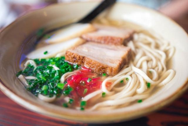 たまに突然沖縄料理を食べたくなる現象ww.ww.ww.ww