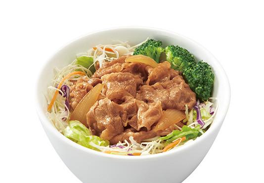 【朗報】すき家さん「健康に良い牛丼つくりたいな…せや!」