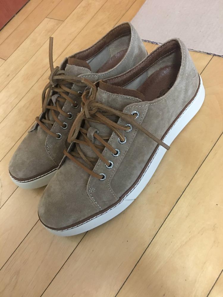 【画像】5万の靴買ってきたwwwww評価よろしく