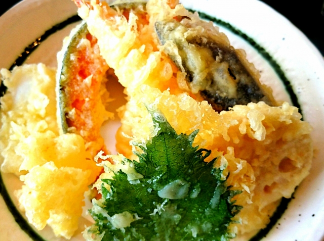 天ぷらって野菜が美味くなるよな