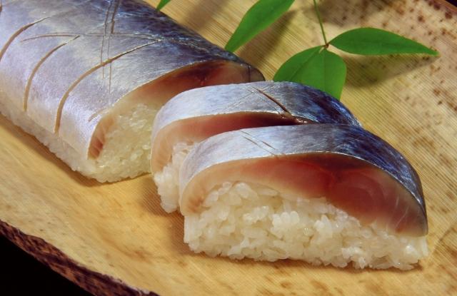 【朗報】ワイ、30歳にしてやっと鯖寿司の美味さに気づく