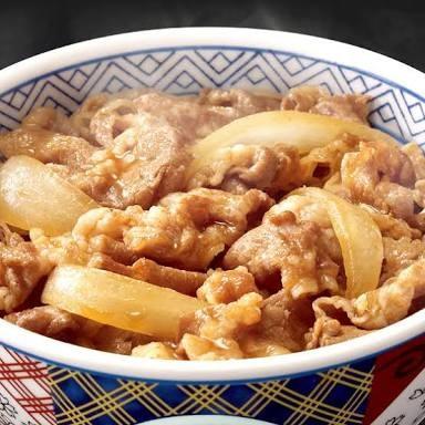 テレビ通販「冷凍吉野家の牛丼が15食で5400円!!」