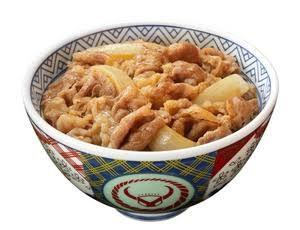 吉野家って他の牛丼チェーンと比べて美味すぎじゃね?w