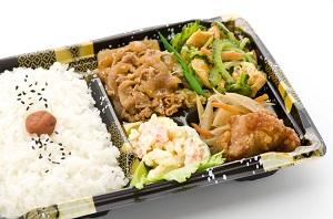 【朗報】中国メディア「日本でたまたま弁当屋の弁当を食べたら、完全にハマってしまった!」