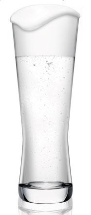 【透明】アサヒビール 透明なビール系飲料「クリアクラフト」を発売