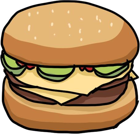 イチロー、毎日チーズバーガーを食べていた