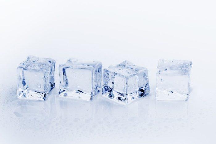 氷食うことあるんだけどこれって異食症なの?