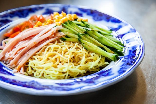 お前ら冷やし中華を食べて「美味い!」と思ったことある?