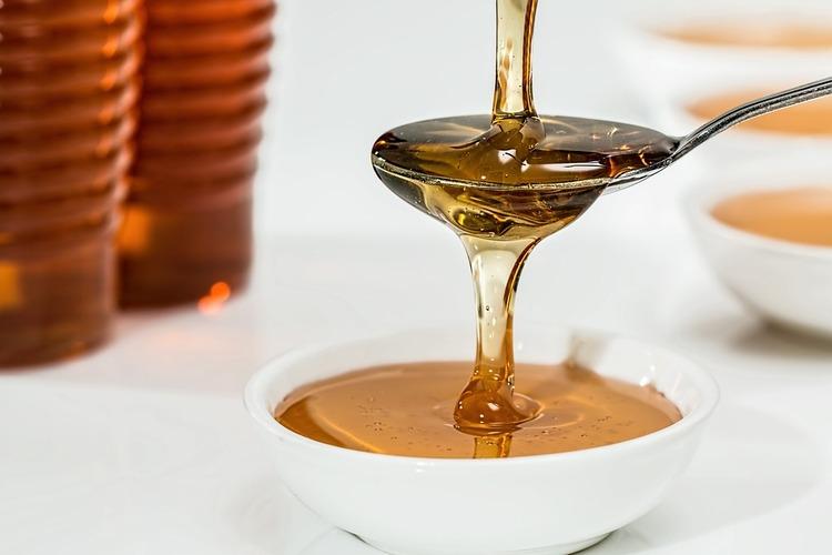 ハチミツとかいう美味しくて栄養もあって殺菌効果もあるとかいう神の代物wwwww