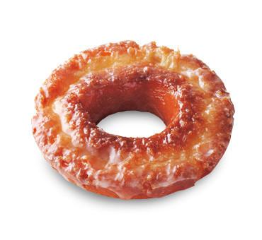 【朗報】ワイ、ミスタードーナツで一番うまいドーナツを発見してしまう…!