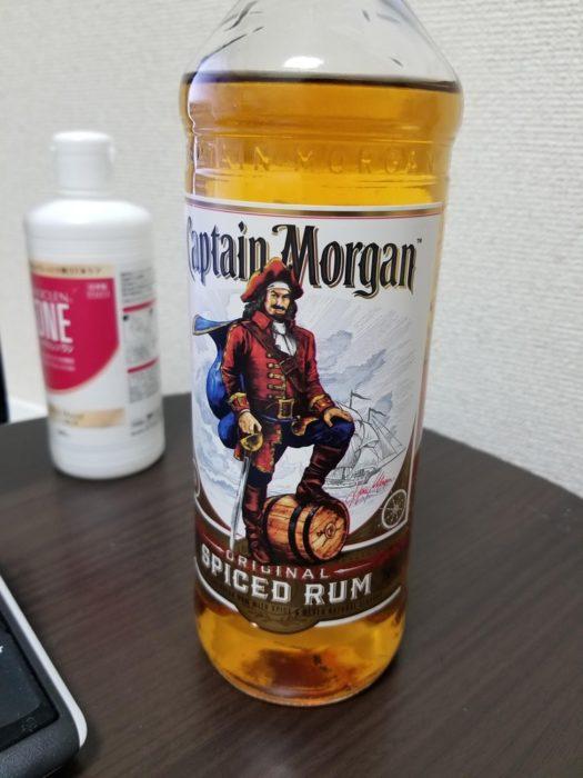 【画像】ラム酒買ってきたったwwwwwwwwwwwwwwwwwwwwwwwwwwwwwwwwwww