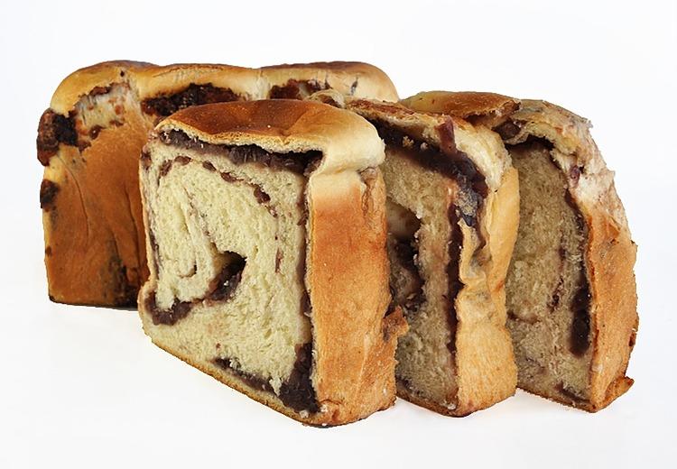 【悲報】ケンミンショー「神戸市民、あんこ入りの食パンを全市民愛用している」