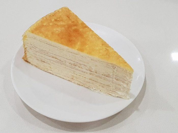 チーズケーキはケーキでないという風潮