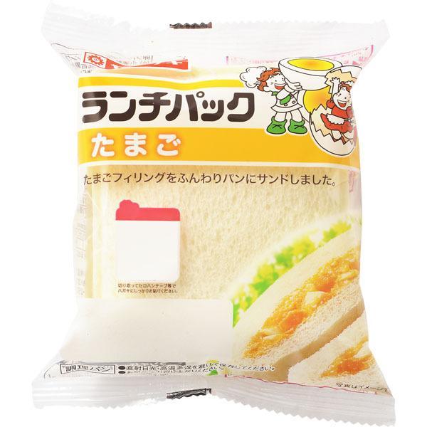 昭和生まれの山崎製パン「ランチパック」が平成になってから大ブレイクした理由