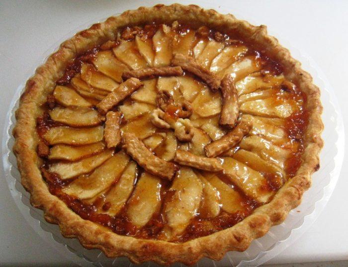 アホ「リンゴは食べれるけどアップルパイ食べれない」