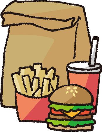 【朗報】ワイ、これからガチ美味ハンバーガーを食う!!!w