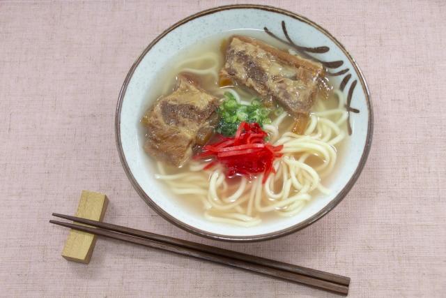 沖縄に行ったらこれは食っとけってやつある?