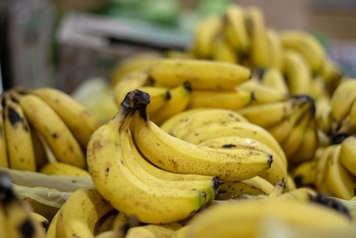 大量のバナナ買ったらどうやって消費する?