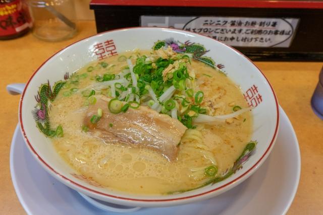 ラーメン屋「麺は製麺所に委託してます」←えっ?じゃあスープ作って具材載せるだけの仕事?