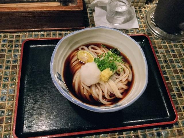 香川のうどんってやっぱ美味いの?
