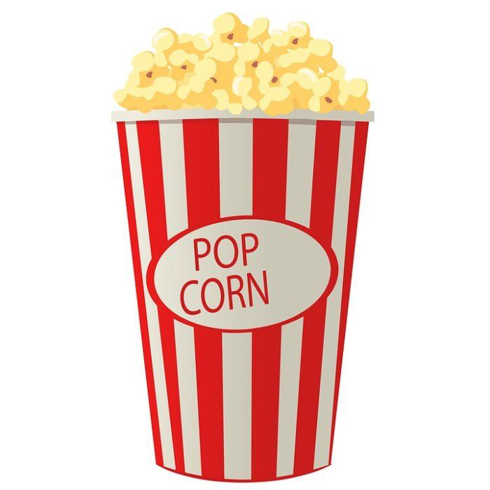 映画館で食うポップコーンってクッソ美味いよなwwwwwwwwwwwwwwww