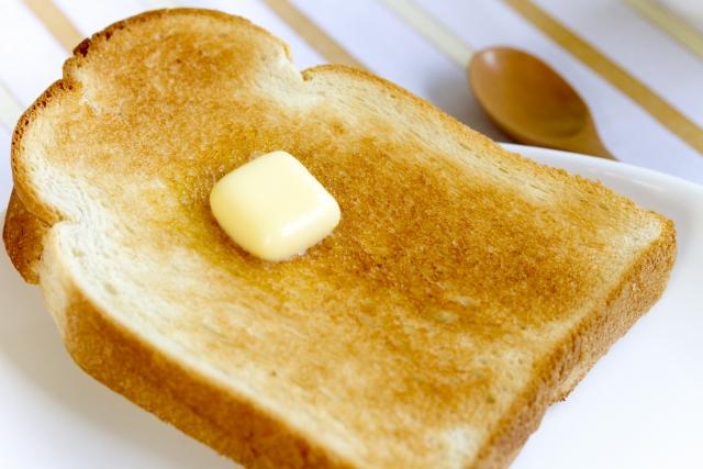 食パン の「食」って何のつもりなん?