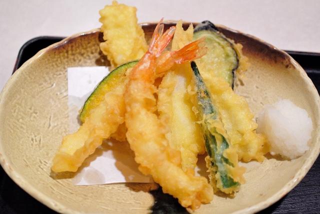 天ぷらって肉や魚より野菜のほうが美味いよな