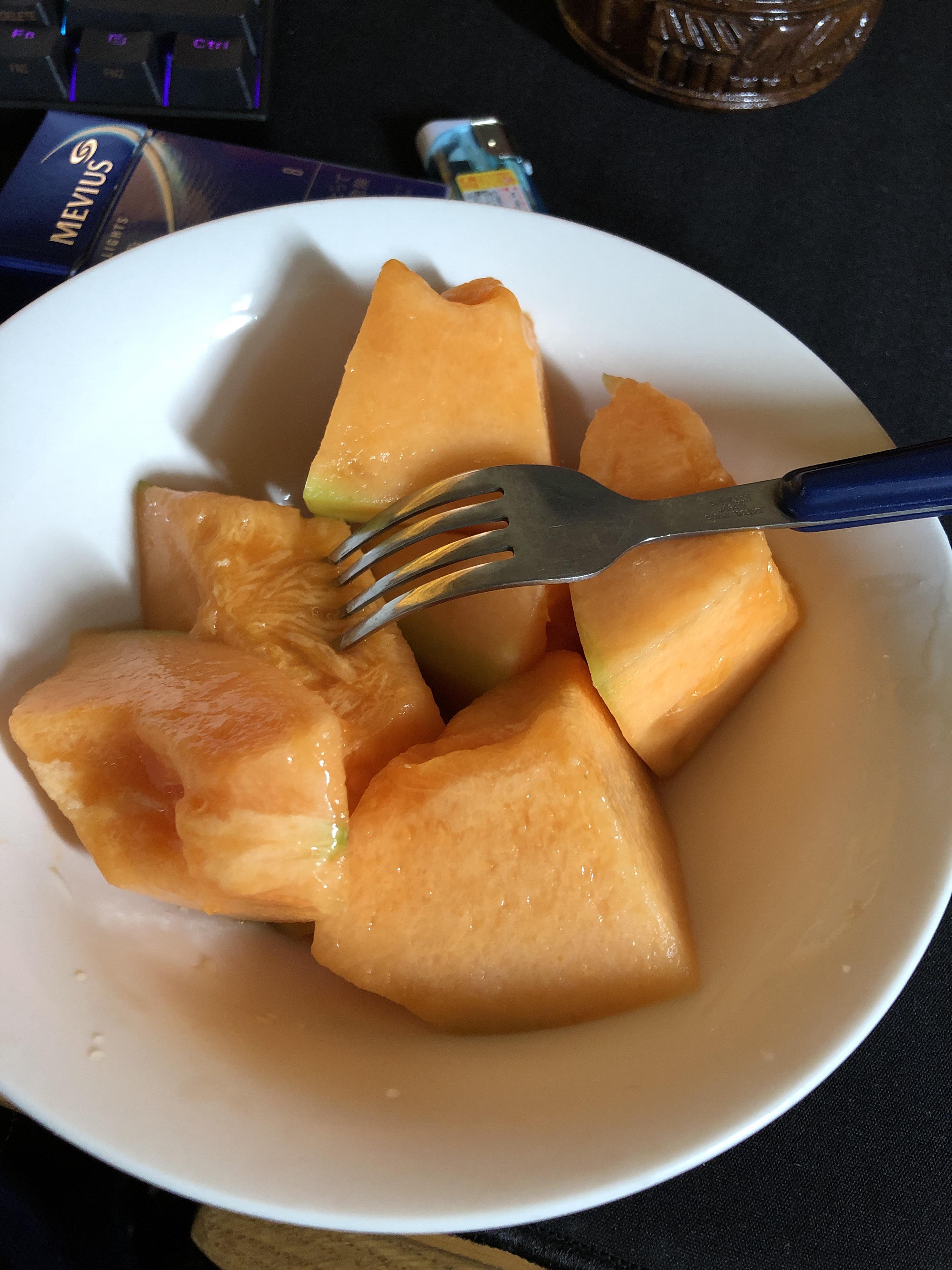 【画像有】最高級のメロン食うぞwwwwwwwwwwwwwwwwwwwww