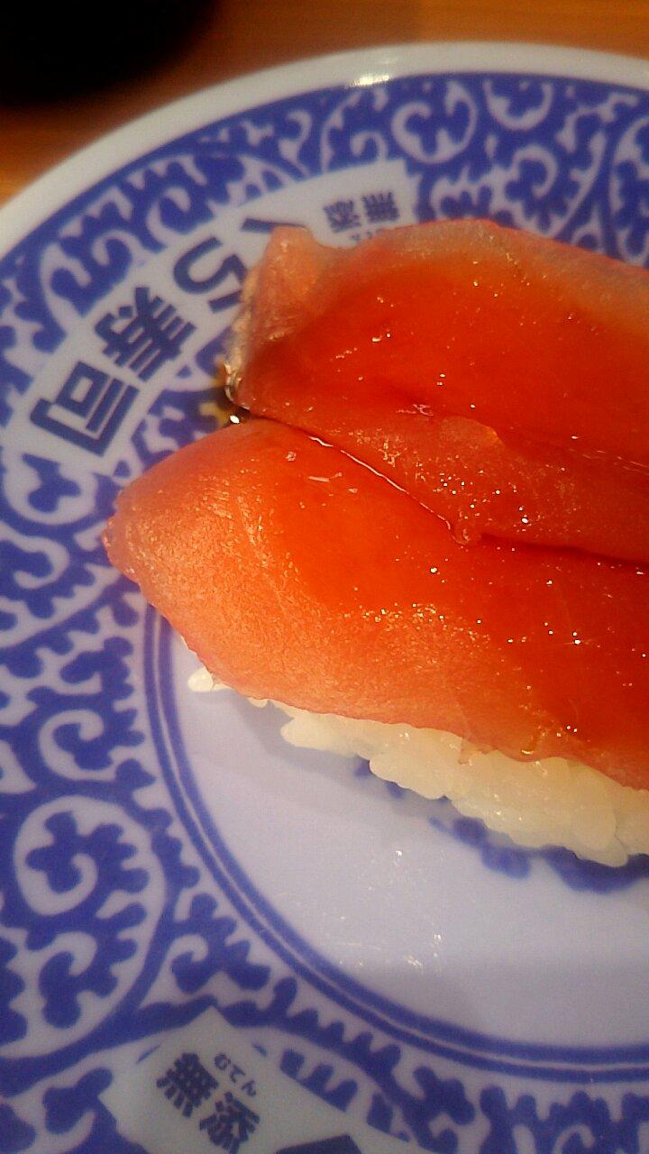 【画像有】くら寿司きた!