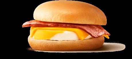 朝マックのザラザラしたパン(マフィン)まずくね?