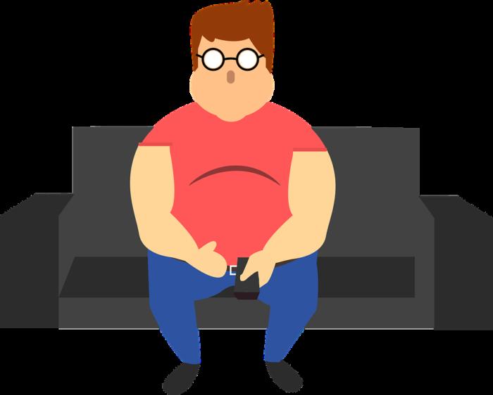 太りやすい体質って絶対あるだろ