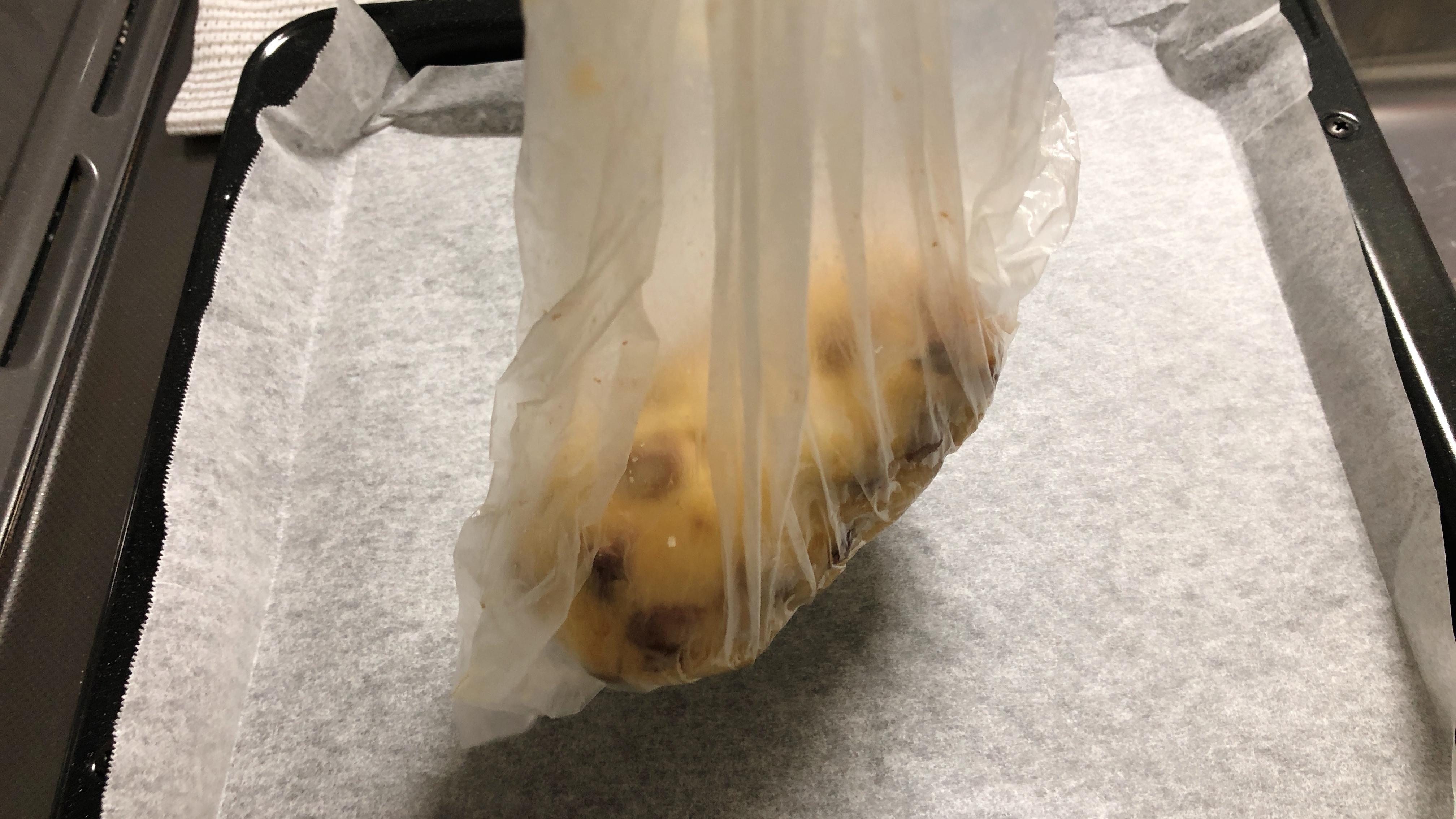 【画像】今からクッキー焼くけど質問ある?