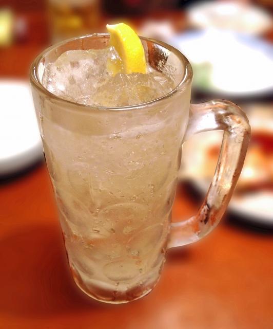 ハイボールとかいうクッソ美味くて飲みやすい酒ww