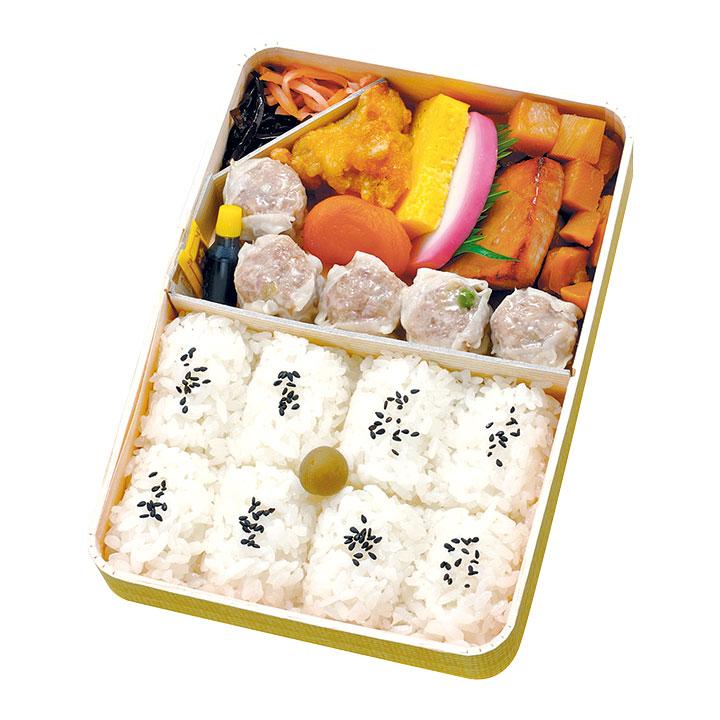 【朗報】ダルビッシュ有さん「崎陽軒に罪はない気がする笑 てか良く新幹線乗るとき買ってたなー。また食べたい」